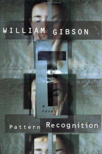 """Cover of """"Pattern Recognition"""""""