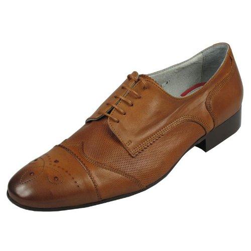 Cinque Shoes 605451 Klassische Halbschuhe Glattleder