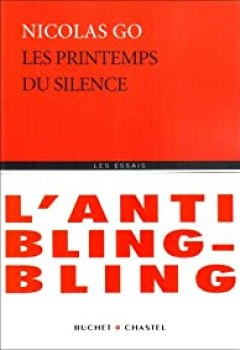 Livres Couvertures de Les Printemps Du Silence