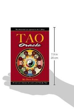 Livres Couvertures de Tao Oracle