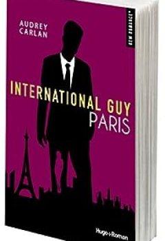 Livres Couvertures de International Guy : Paris