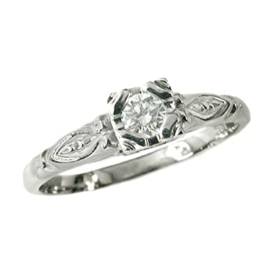 cheap antique engagement rings cheap antique