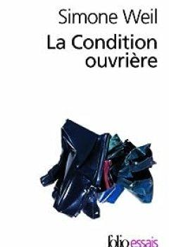 Livres Couvertures de La Condition Ouvrière