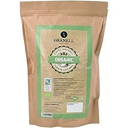 Granell Organic Café en Grano - 1 kg