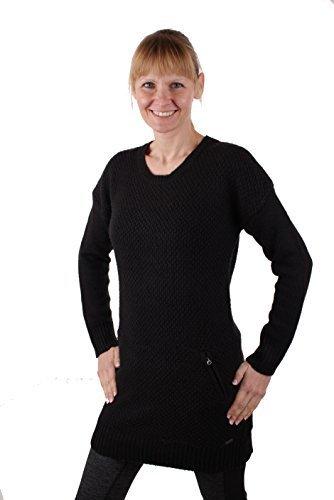 Timberland Damen Pullover Strickkleid WALKER BLEND Gr. S-M