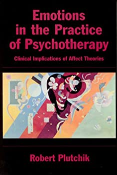 "Cover of ""Emotions in the Practice of Psy..."