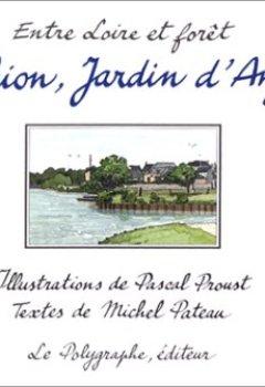 Livres Couvertures de Authion, jardin d'Anjou
