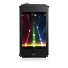 Apple iPod touch 16 GB (2nd Generation) [Previous Model]