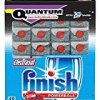 Electrasol Finish Powerball Automatic Dishwasher Detergent, 48 Capsules