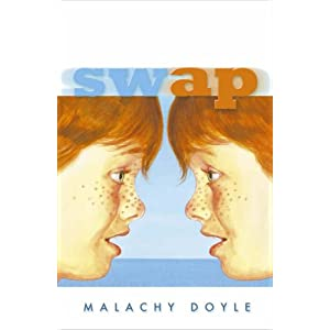 Swap by Malachy Doyle
