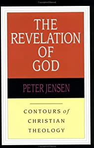 "Cover of ""The Revelation of God (Contours..."