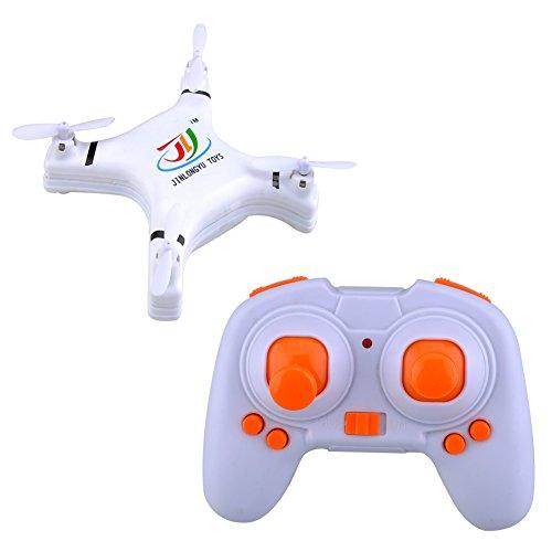 kingtoys® Mini RC Drone 4CH 2.4GHz 6 Axis Gyro UFO RC Quadcopter AEREI