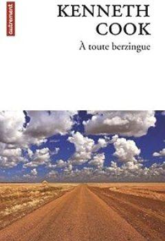 Livres Couvertures de A Toute Berzingue
