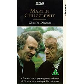 Martin Chuzzlewit [1994]