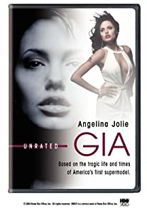 "Cover of ""Gia (Unrated Edition)"""