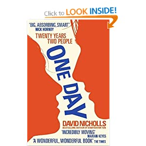 One Day by David Nicholls