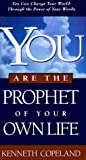 You Are the Prophet of Your Own Life by Kenneth Copeland on 9 Audio Tapes