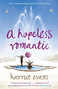 "Cover of ""A Hopeless Romantic"""