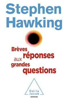 Livres Couvertures de Brèves réponses aux grandes questions (OJ.SCIENCES)