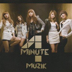 Muzik(初回限定盤A)(DVD付)