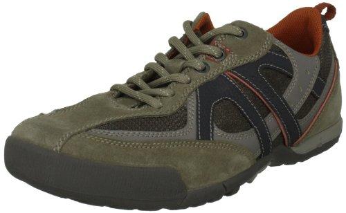 Geox Uomo Traccia U2209G01122C0608 Herren Sneaker