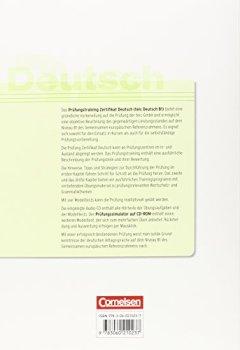 Herunterladen Prüfungstraining Daf B1 Zertifikat Deutsch Telc
