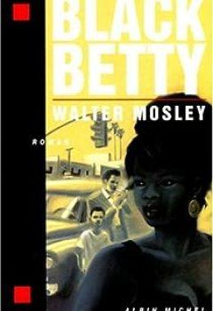 Livres Couvertures de Black Betty