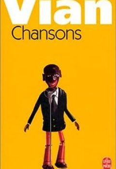 Livres Couvertures de Chansons Et Poèmes