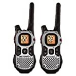 Motorola MJ270R 22-Channel 27-Mile Two-Way Radios for $51.36 + Shipping