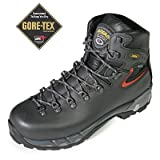 0M2200_450 Asolo Men's Power Matic Hiking Boots - Dark Graphite - 13.0M
