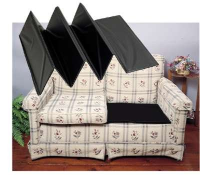 Top Livingroom Decorations Rodeo Bonded Leather Reclining