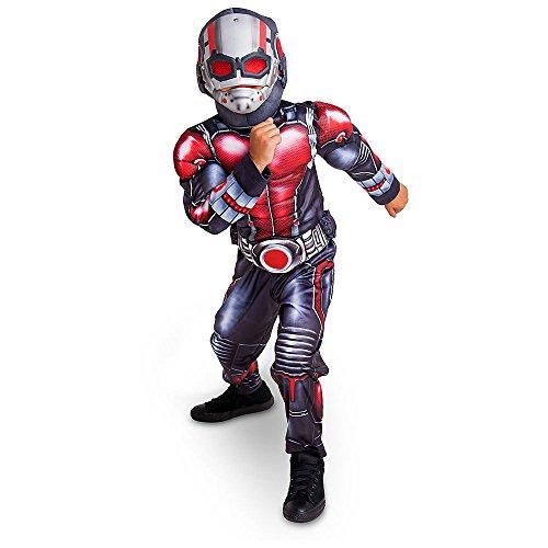 Disney Store Ant Man Light Up Costume - $97.85