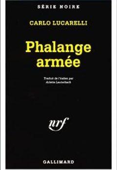 Livres Couvertures de Phalange Armée