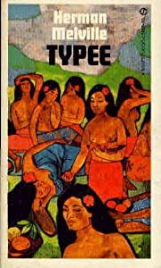"Cover of ""Typee (Signet classics)"""