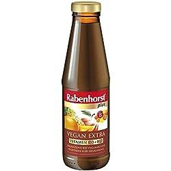 Rabenhorst Vegan Extra Vitamina D3 + B12, Complemento Alimenticio - 450 ml