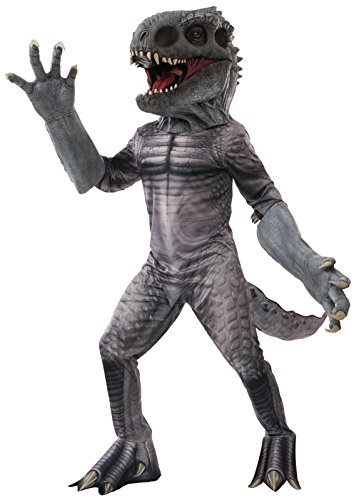 jurassic world dinosaur costume
