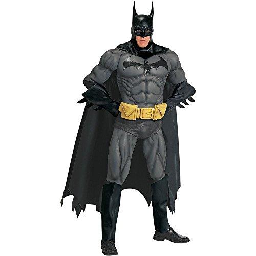 Men's DC Comics Collector Batman Costume