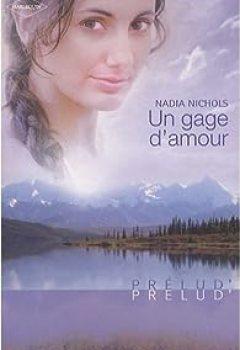 Télécharger Un Gage D'amour PDF Gratuit