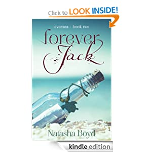 Forever, Jack (Eversea #2)