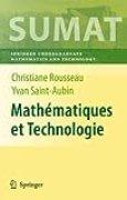 Mathématiques et Technologie