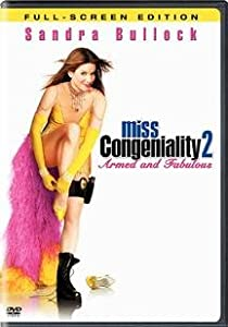"Cover of ""Miss Congeniality 2 - Armed and..."