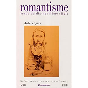 Romantisme 141 (3/2008)