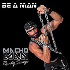 Randy Savage album