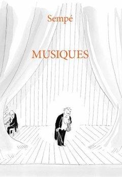 Livres Couvertures de Musiques