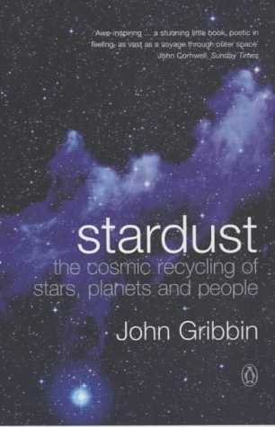 Stardust (Penguin Press Science)