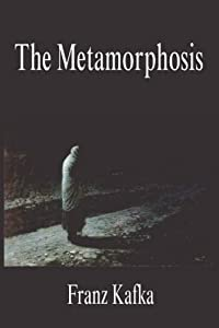 "Cover of ""The Metamorphosis"""