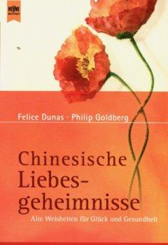 Cover von Chinesische Liebesgeheimnisse