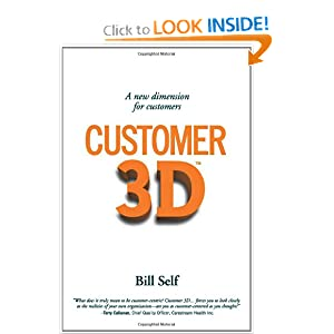 Customer 3D: A New Dimension for Customers