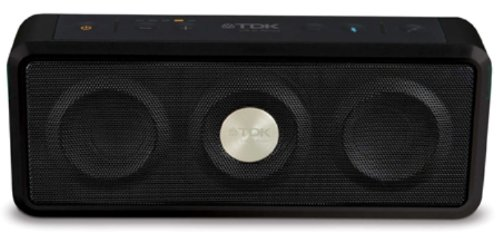 TDK LoR Bluetooth ワイヤレススピーカー 防塵・防滴 A33