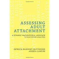 Assessing Adult Attachment front cover